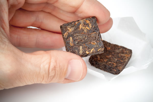 Discover Pu erh tea benefits