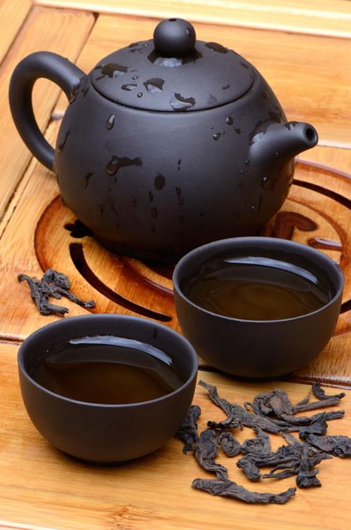 how to brew pu erh tea