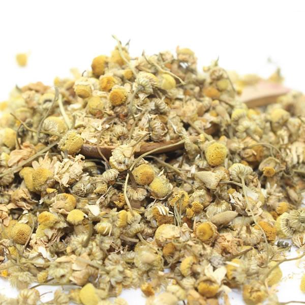 loose leaf chamomile
